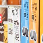 Cafè i infusions