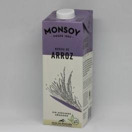 beguda NOU arròs monsoy