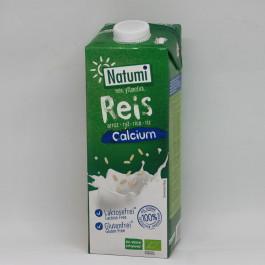 beguda arròs calci natumi