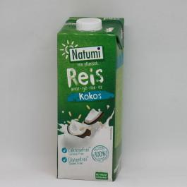 beguda arròs coco natumi