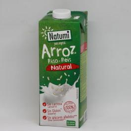beguda arròs natumi