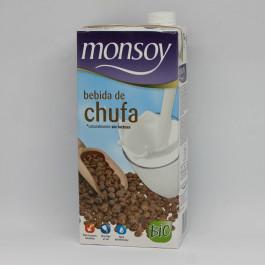 beguda xufa monsoy