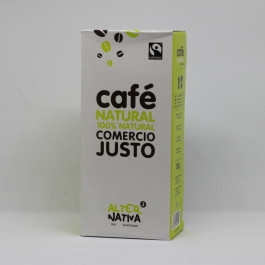 cafe alternativa