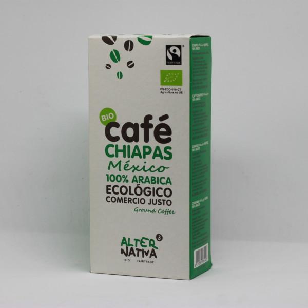 chiapas mexico arabica cafe alternativa