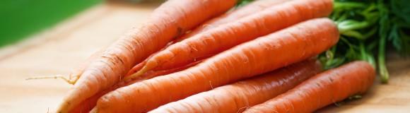 Crema freda de pastanaga i remolatxa